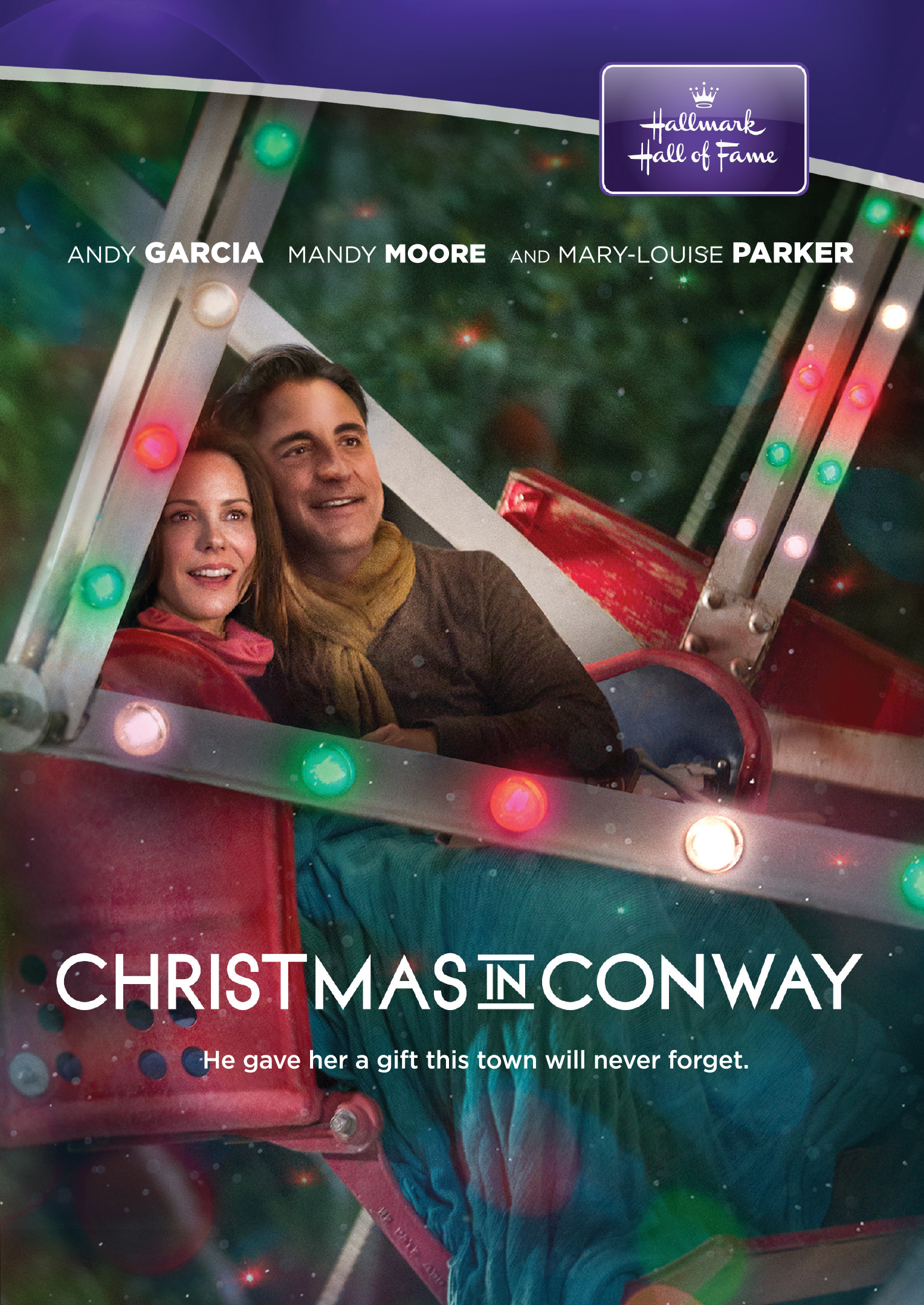 Christmas In Conway Dvd